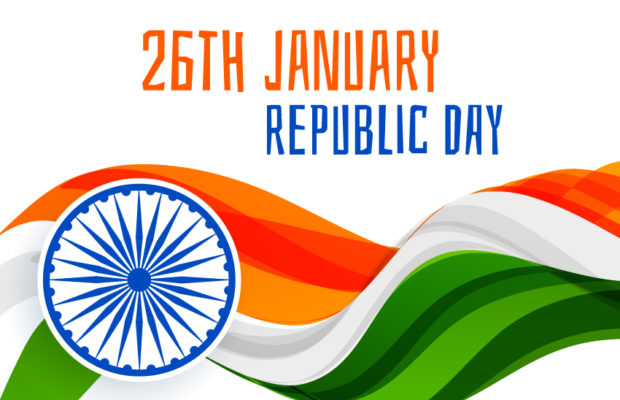 Proud to beIndian!