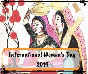 International Women's Day: Responses from a Cross Section in the US and India – I