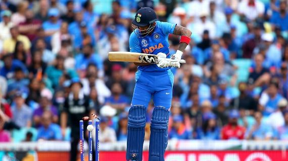World Cup 2019: Will India's Batting Prowess Prove to be Achilles' Heel?