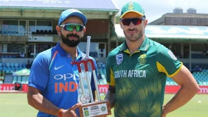 World Cup 2019: Bowlers Set the Tournament Ablaze