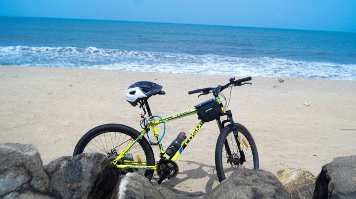 What's cycling 200 Kilometres in 2 dayslike?