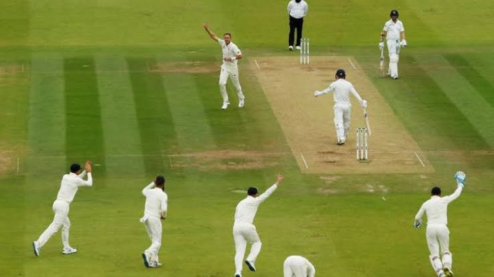 The World Test Championship: Will it Bring Back theCrowds?