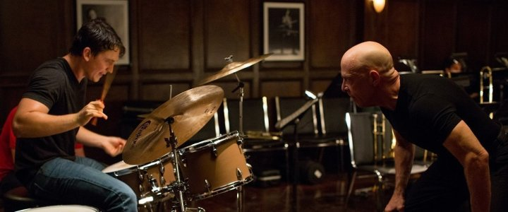 Whiplash Is An Orchestra ofSound