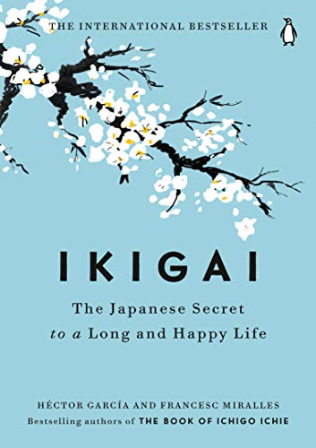 Book summary- IKIGAI